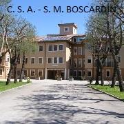 Centro servizi per Anziani S. M. Boscardin
